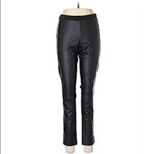 W118 by Walter Baker Faux Leather Pants